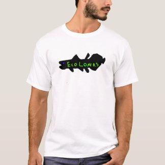 EcolonerのT Tシャツ