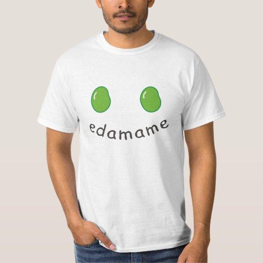 edamameTシャツ Tシャツ