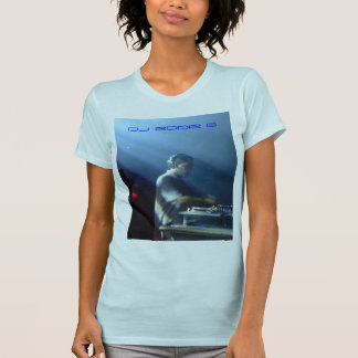 EddieGRevolution、djエディーg Tシャツ