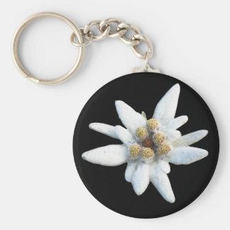 Edelweissの開花 キーホルダー