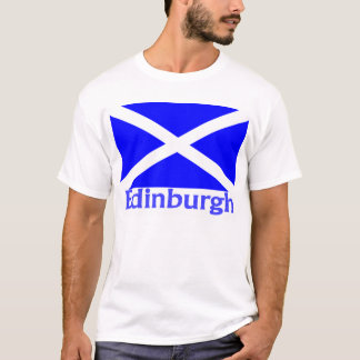 EdinburghTワイシャツ Tシャツ