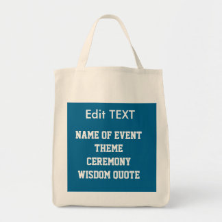edit文字のイメージDIYのテンプレートのジャンボトートを取り替えます トートバッグ