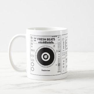 EDMの一定のマグ コーヒーマグカップ