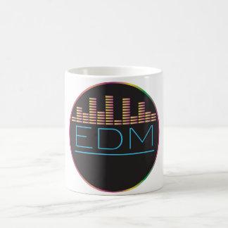 EDMの平衡装置のマグ コーヒーマグカップ