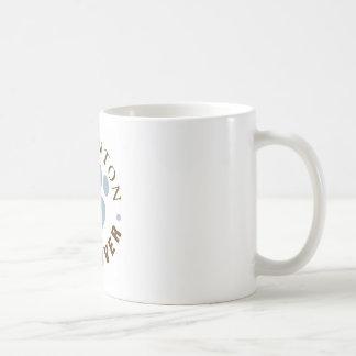 EdmontonPetLover-2 コーヒーマグカップ