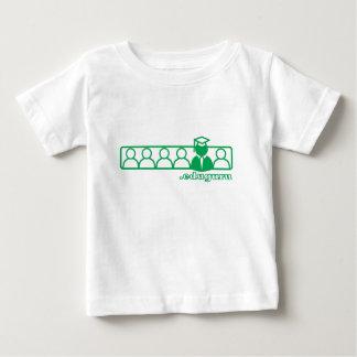 .eduGuruのコンテストの勝者のデザイン ベビーTシャツ