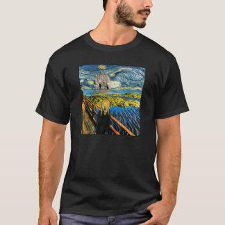 Edvardはヴィンチェンツォに会います Tシャツ