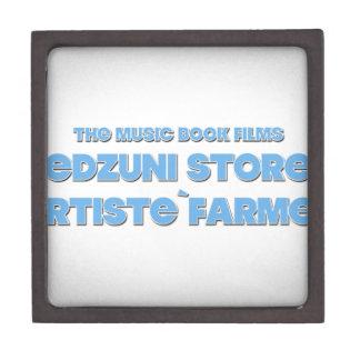 Edzuniの店の芸術家の`の農家 ギフトボックス