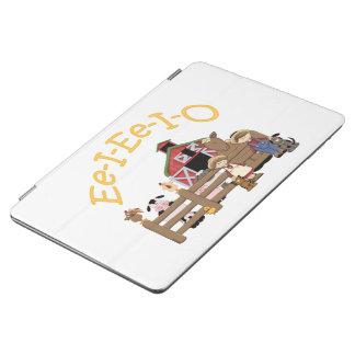 Ee I Ee農場のI O iPad Air カバー