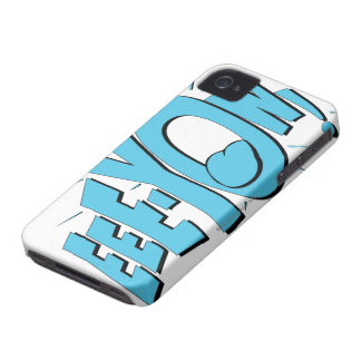 EEE-YOW! Case-Mate iPhone 4 ケース