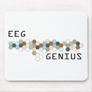 EEGの天才 マウスパッド