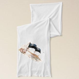 Eesti Lippかエストニア語の旗のスカーフ スカーフ