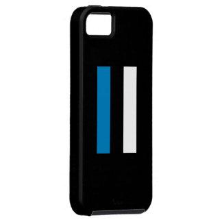 Eesti Lippかエストニア語の旗 iPhone SE/5/5s ケース
