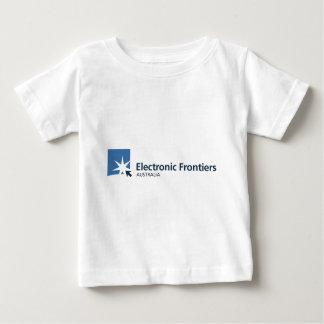 EFA ベビーTシャツ
