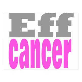 Eff癌 ポストカード
