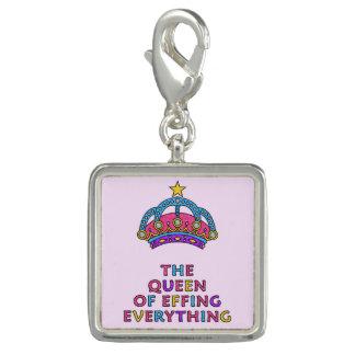 Effingの女王すべてチャーム チャーム