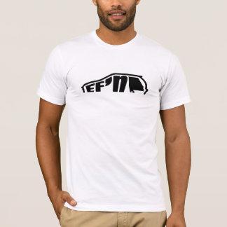 EF'n Tシャツ