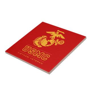 EGAベトナムの退役軍人 正方形タイル小