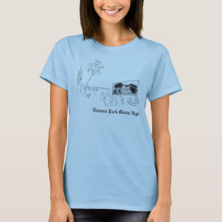 EGatts代表団の青 Tシャツ