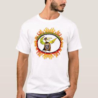 Eggbertの極度のTシャツ Tシャツ