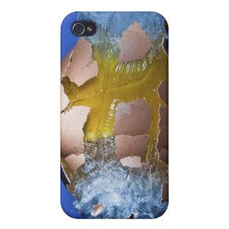 Eggceptional iPhone 4 ケース