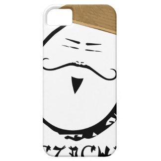 Eggzachary iPhone SE/5/5s ケース