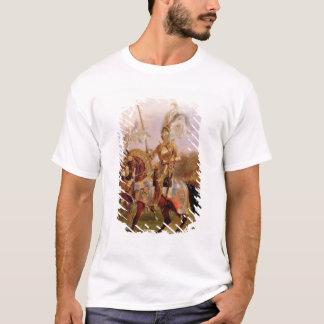 Eglinton、トーナメントの主、1840年(油 Tシャツ