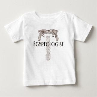 Egyptologist ベビーTシャツ