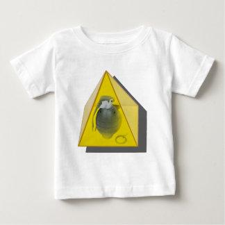 EgyptStruggles021411 ベビーTシャツ