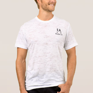 Eidsonの運動競技のTシャツ Tシャツ