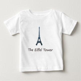 eifelを回して下さい ベビーTシャツ