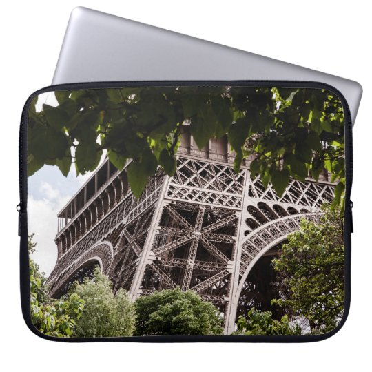 Eiffel Tower ラップトップスリーブ