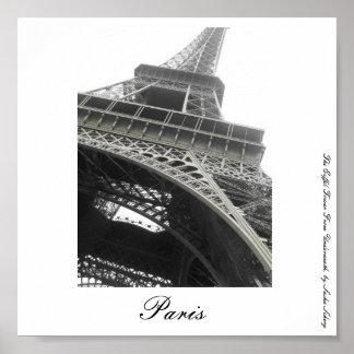 Eiffeltower プリント