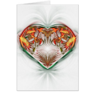 Ein Herz für dich カード