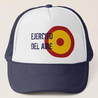 EJERCITO DELエア川のスペイン人の空軍 キャップ