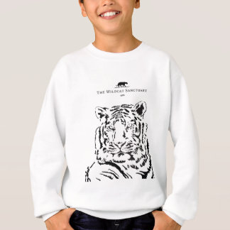 Ekaterinaのステンシル スウェットシャツ