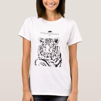 Ekaterinaのステンシル Tシャツ