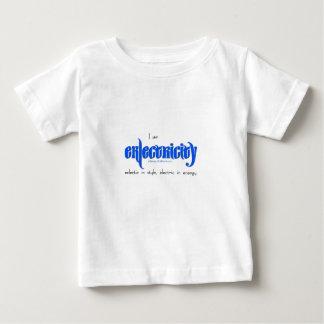 Eklectricityのコレクション ベビーTシャツ