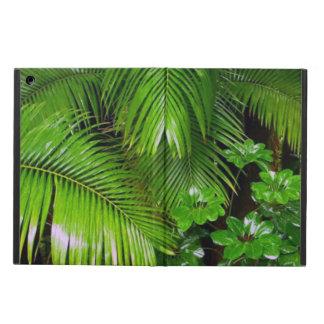 EKLEKTIXによる熱帯雨林