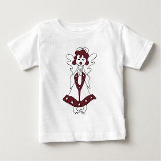 ekosの天使の歌うこと ベビーTシャツ