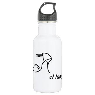 elのタンゴのステンレス鋼の水差し ウォーターボトル