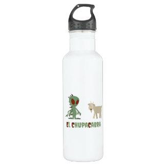 Elのチュパカブラ ウォーターボトル