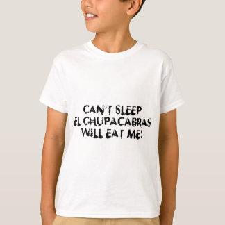 elのチュパカブラ tシャツ