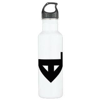 ELのマスク ウォーターボトル