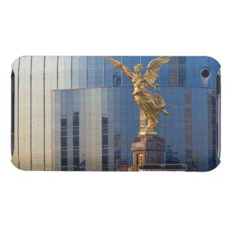 Elの天使および独立記念碑およびオフィス Case-Mate iPod Touch ケース