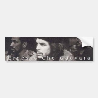 Elのche Guevara バンパーステッカー