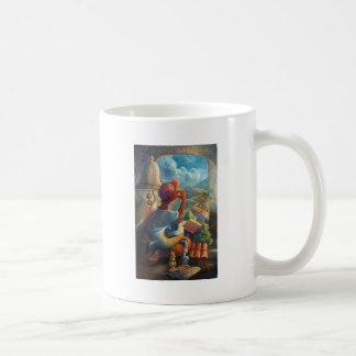 Elカンパナリオ コーヒーマグカップ
