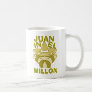 El百万のファン コーヒーマグカップ
