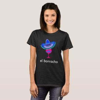 El Barracho Tシャツ