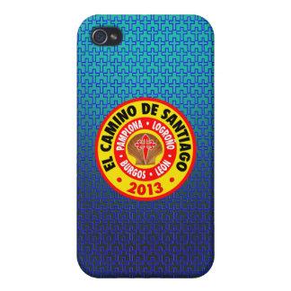 El Camino Deサンティアゴ2013年 iPhone 4/4S Cover